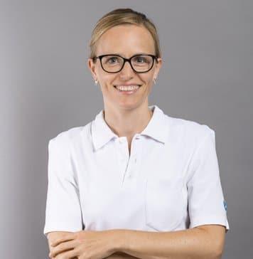Dr. med. Evelyne Zibung Hofmann