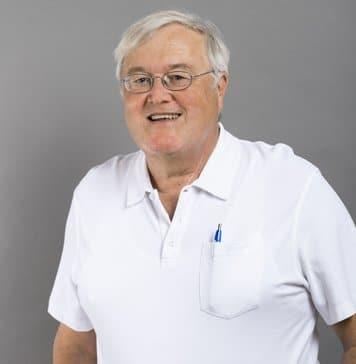 Dr. med. Franz Eigenmann