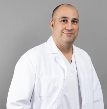 Dr.med. Mark Mahanty