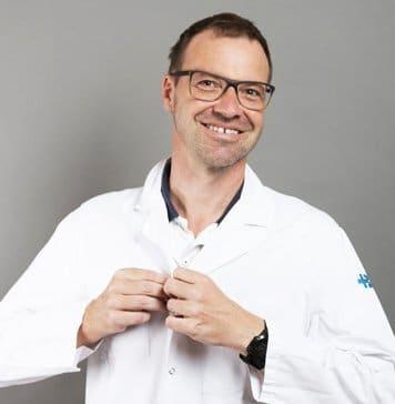PH Dr. med. Matthias Froh