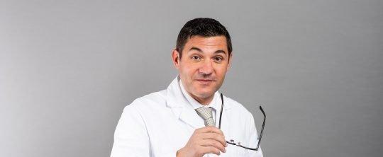 Prof. Dr. med. Antonio Nocito